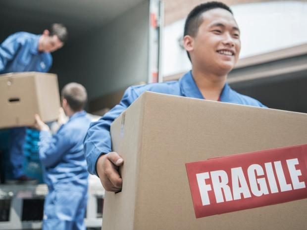 Finding a Reliable Moving Company