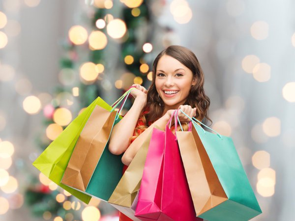 Where to do your Christmas shopping in Singapore