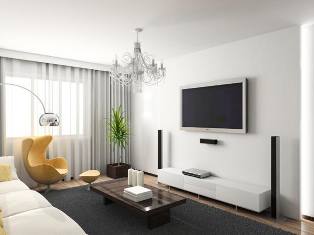6 Interior Design Trends to Watch Out for in 2014