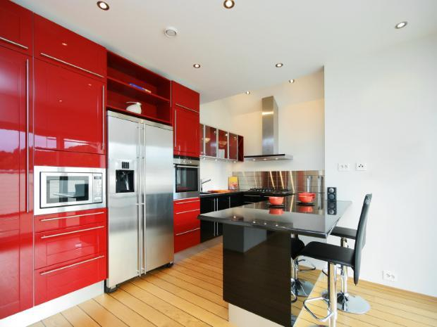 Interior Design Themes for Small Kitchens