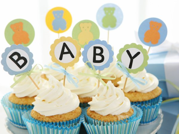 Catering tips for your baby's full month party
