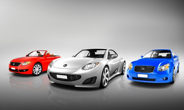 Top luxury cars to rent in Singapore