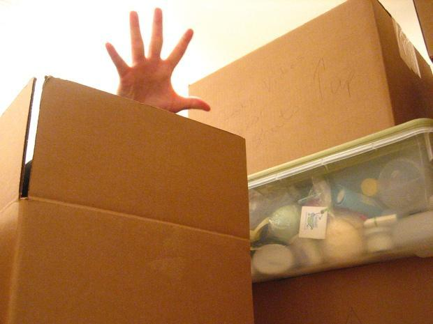 Tips on How to Manage Stress When Moving Houses