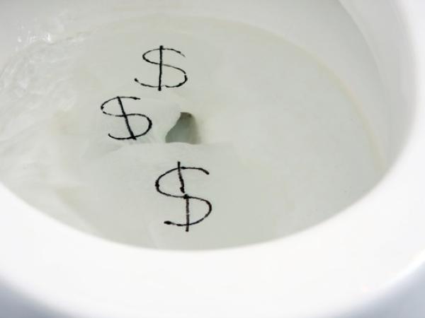 DIY: Troubleshooting a Leaky Toilet Bowl
